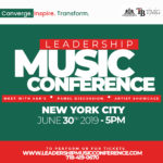 LEADERSHIP MUSIC CONFERENCE