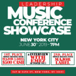 LEADERSHIP MUSIC CONFERENCE SHOWCASE